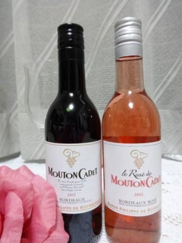 母の日ギフトワイン