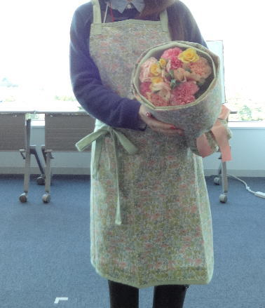 日比谷花壇母の日ギフト