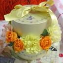 母の日日比谷花壇
