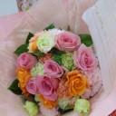 母の日フラワーギフト 日比谷花壇