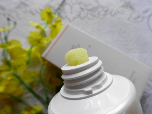 プルミエグラン 美容ソルトの洗顔料