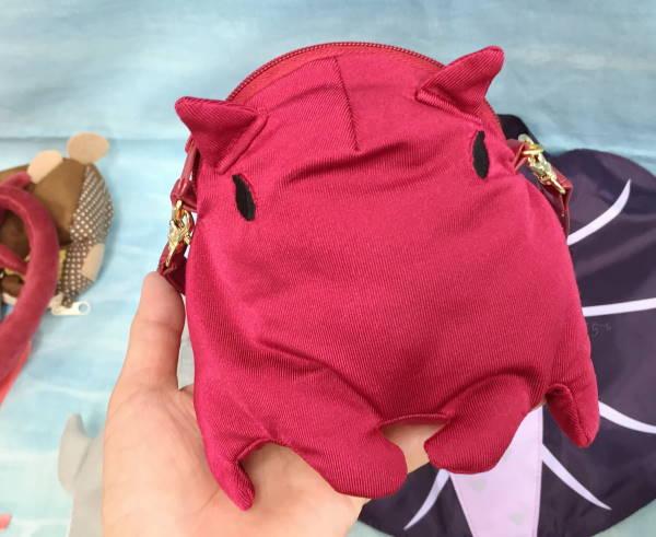 フェリシモの深海魚ポーチ〈極み〉の会
