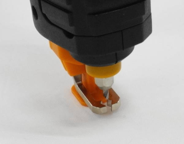 ピストル型電動ドライバー「ワークスSD」